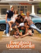 Everybody Wants Some!