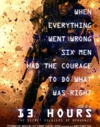 Thirteen Hours: Secret Soldiers of Benghazi
