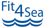 Fit4Sea logo