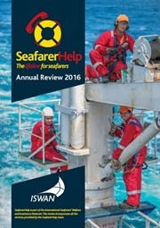 SeafarerHelp Annual Review 2016