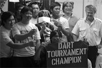 PIC 3 Dart Tournament 2012, clicked on 24th dec 2012